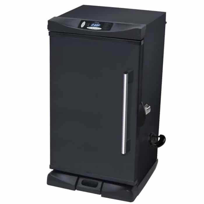 Masterbuilt 30-inch Digital Electric Smoker