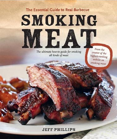 jeff phillips smoking meat book