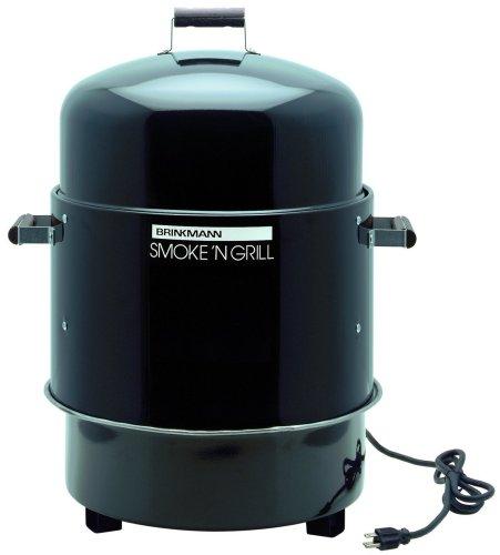 Brinkmann Smoke N Grill Electric Smoker Reviews