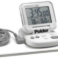 Polder Original Cooking All In One Timer Thermometer