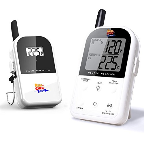 digital thermometer grilling