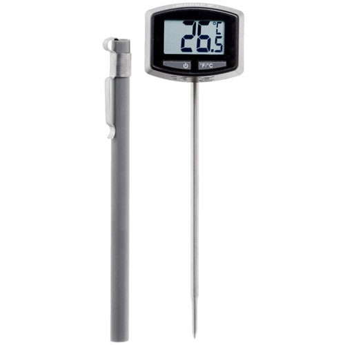 weber 6492 thermometer review