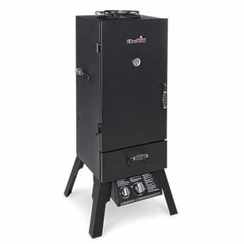 CharBroil Gas Smoker