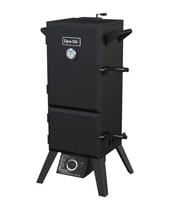 Dyna Glo Vertical Gas Smoker
