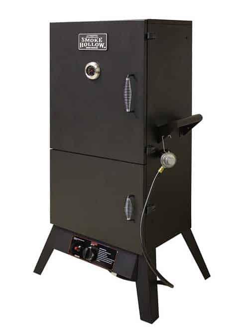 Smoke Hollow Propane Gas Smoker