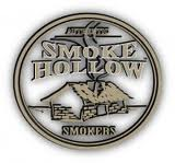 Smoke Hollow Smoker