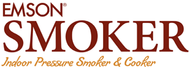 Emson Smoker
