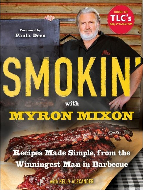 myron mixon nnq cookbook