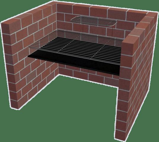 How to Build a BBQ Smoker Using Bricks