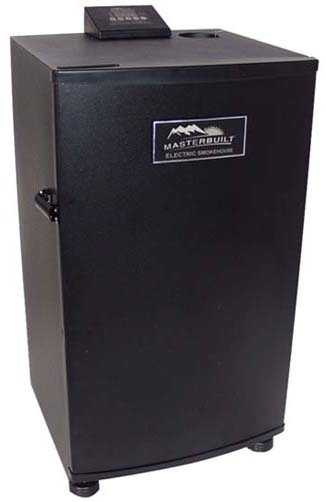 Masterbuilt 30inch Electric Smoker