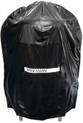 Brinkmann Vertical Smoker & Grill Cover Review