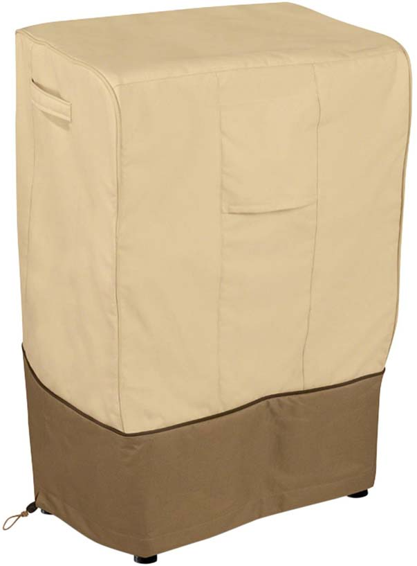 Best Grill Cover Reviews to Protect your Favorite BBQ or Smoker