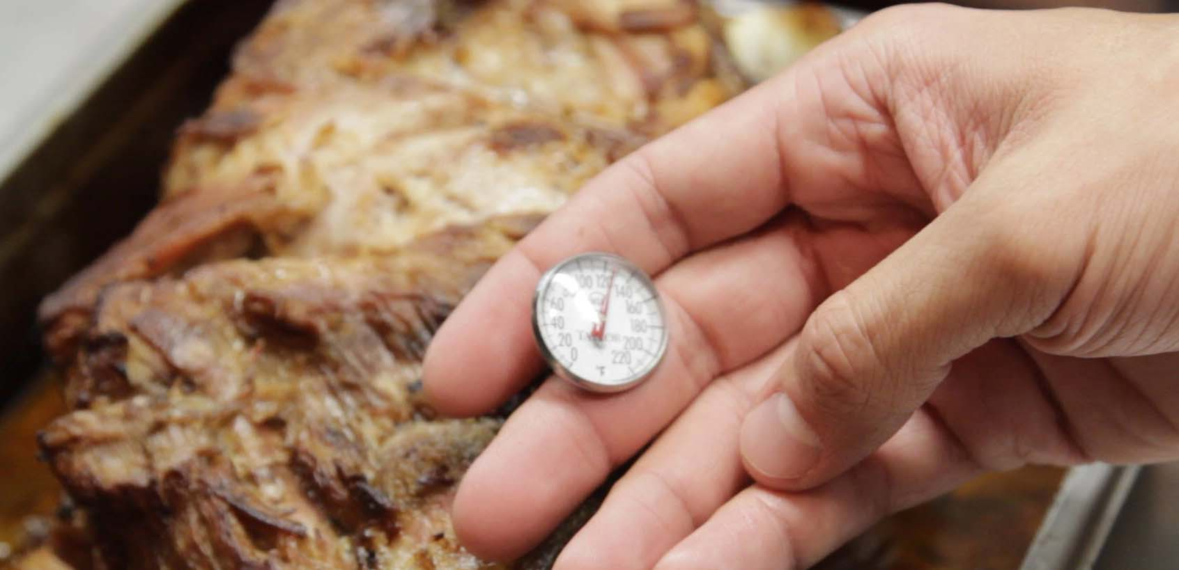 How To Calibrate A Meat Thermometer | Experts Advise