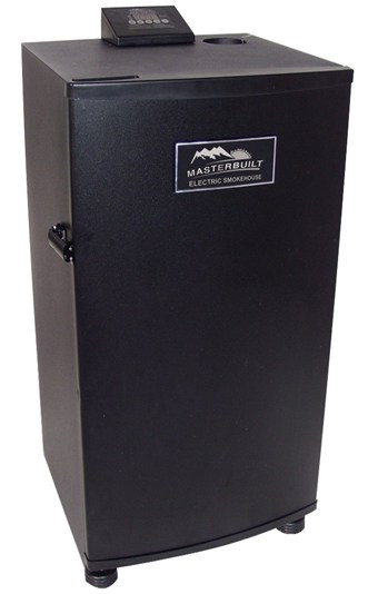 Electric Smoker Reviews Canada Bruin Blog
