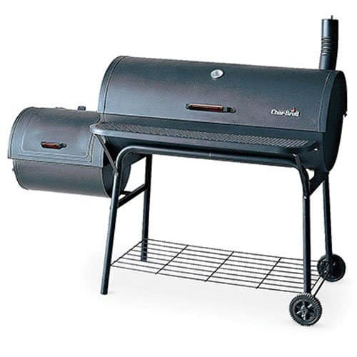 Char Broil Offset Smoker