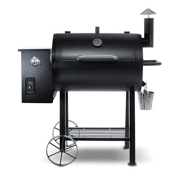 pit boss pellet grill reviews