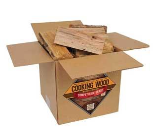 Smoak Firewood Cooking Wood Logs