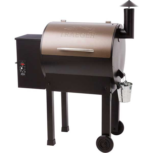 traeger pellet grill reviews