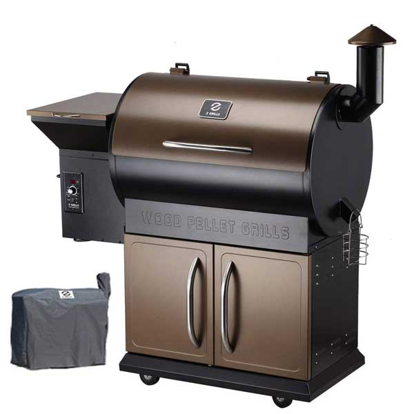 z grills wood pellet grill reviews