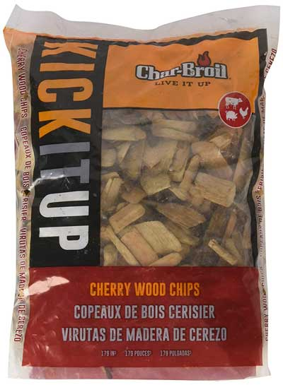 Char-Broil Cherry Wood Smoker Chips